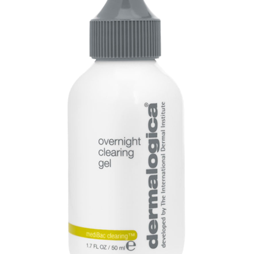 Overnight Clearing Gel